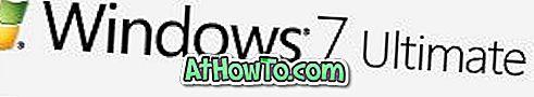 Како ручно организовати програме менија Старт у оперативном систему Виндовс 7