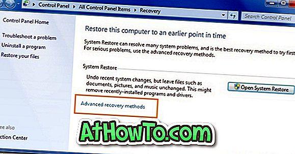 Sådan geninstalleres Windows 7 nemt (trin-for-trin vejledning)