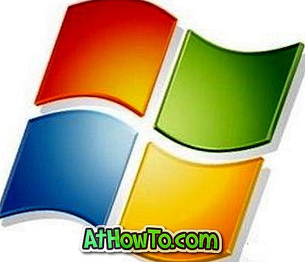 So erhöhen Sie die Anmeldebildschirmgröße in Windows 7