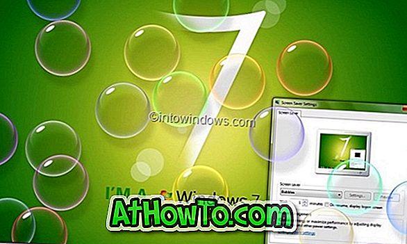 उत्पाद कुंजी के बिना विंडोज 7 को कानूनी रूप से कैसे पुनर्स्थापित करें