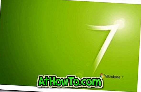 Aktualisieren von Windows 7 RC auf RTM