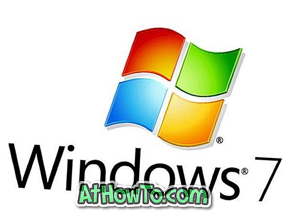 Come impedire al mouse / tastiera di riattivare Windows