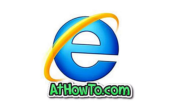 Kako integrirati Internet Explorer 10 v Windows 7 DVD z uporabo DISM
