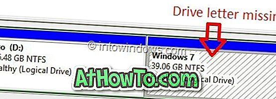 Düzeltme: Windows Gezgini'nde Eksik Sürücüler