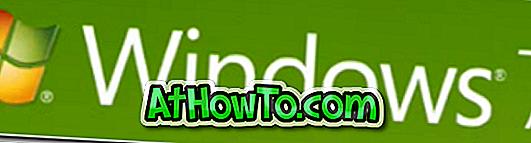 समस्या निवारण विंडोज 7 में निर्मित समस्या निवारकों का उपयोग करना
