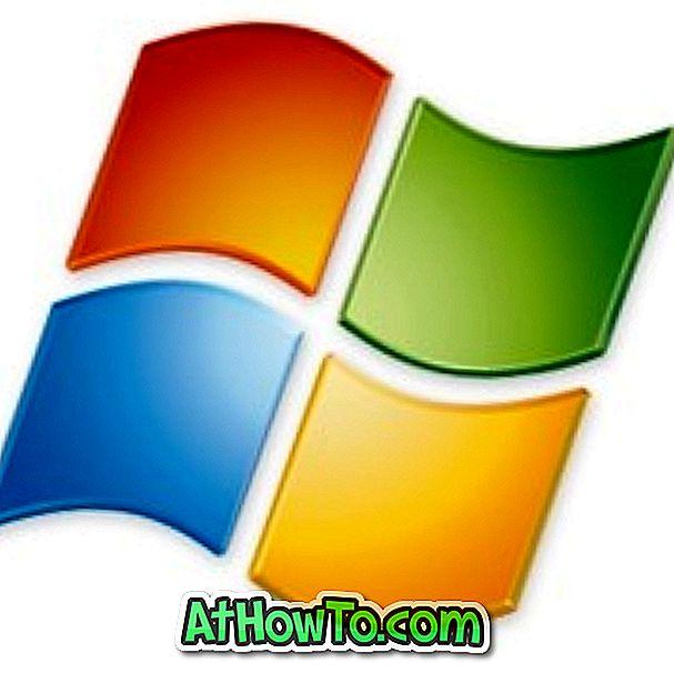 Häire tooni lubamine Caps Lock, Num Lock ja Scroll Lock klahvide jaoks Windows 8-s