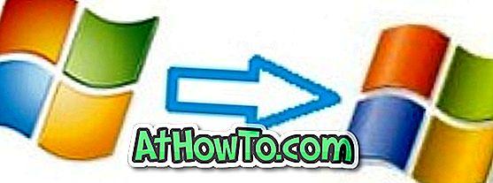 Downgrade von Windows 7 nach XP (Schritt für Schritt)
