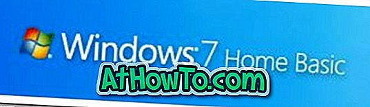Kako namestiti teme v Windows 7 Starter in Home Basic Edition