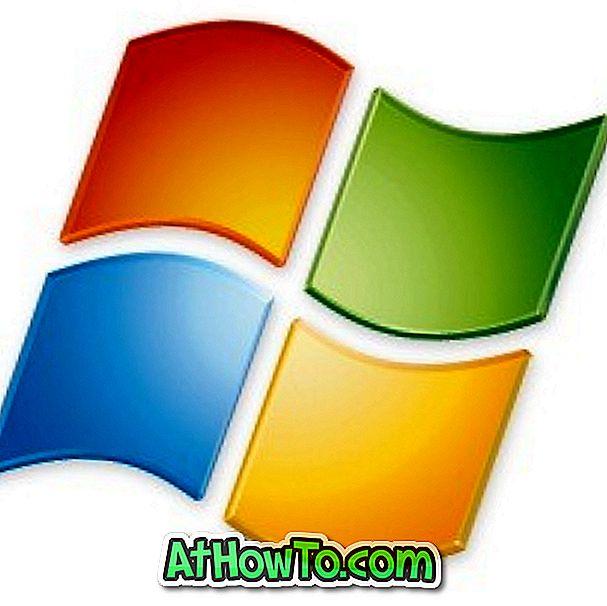 Buat Windows 7 Selamat Datang Anda Dengan Mesej Suara Custom (Harus Cuba)