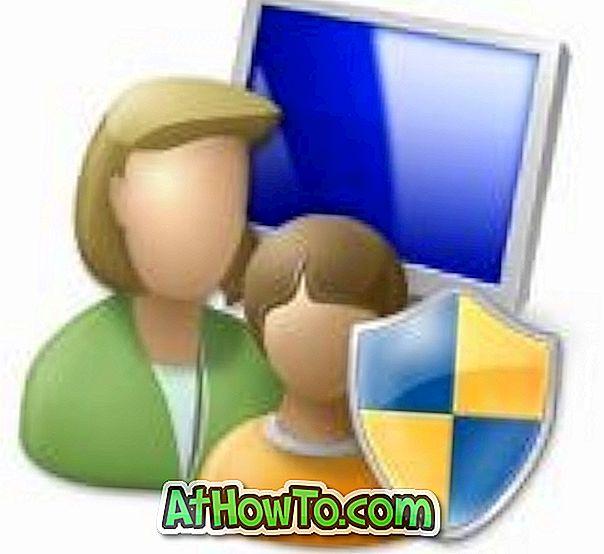 So verhindern Sie, dass ein Benutzer bestimmte Programme in Windows 7 verwendet