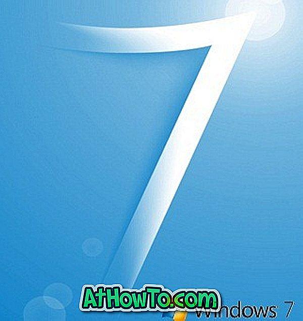 विंडोज 7 होम प्रीमियम, व्यावसायिक और अंतिम संस्करणों के बीच अंतर