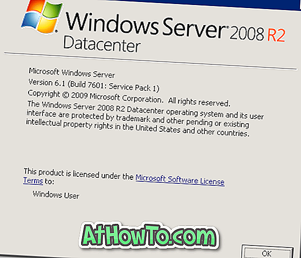 Service Pack 1 RTM til Windows 7 og Server 2008 R2 kommer i dag?