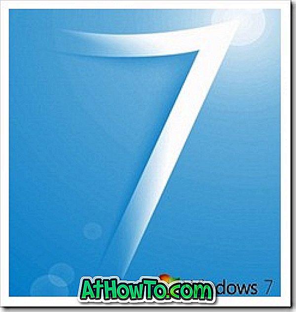 O Windows 7 RTM estará disponível no dia 6 de agosto para assinantes do MSDN e do TechNet, mais informações dentro