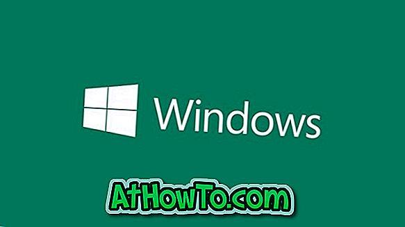 プロダクトキーなしでMicrosoftからWindows 8.1 Pro ISOをダウンロードする