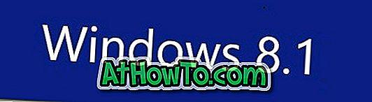 Come creare Windows 8.1 USB avviabile su Mac