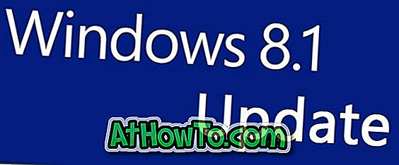 Slik oppdaterer du Windows 8 til Windows 8.1 Update