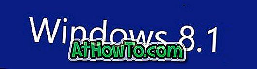 TechNetおよびMSDNの購読者が利用できるWindows 8.1 RTM