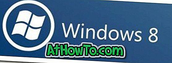 So installieren Sie Windows 8 auf einem Tablet