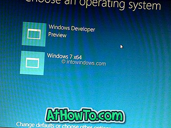 Dual Boot Windows 8.1 Con Windows 7