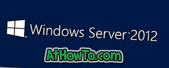 Windows Server 2012 R2 Preview มีให้บริการแล้วสำหรับ MSDN และสมาชิก TechNet