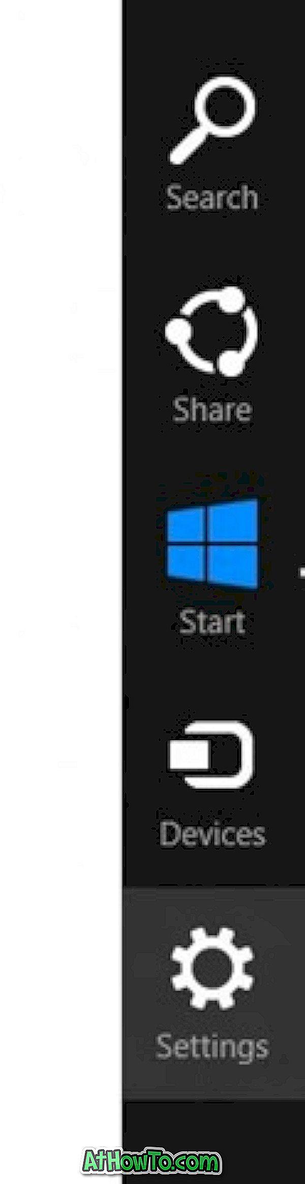 Microsofti konto loomine Windows 8-s