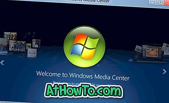 Come abilitare Windows Media Center in Windows 8