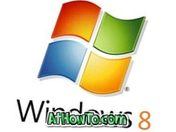 """Kaip įdiegti """"Windows 8.1"""" iš USB Flash Drive"""