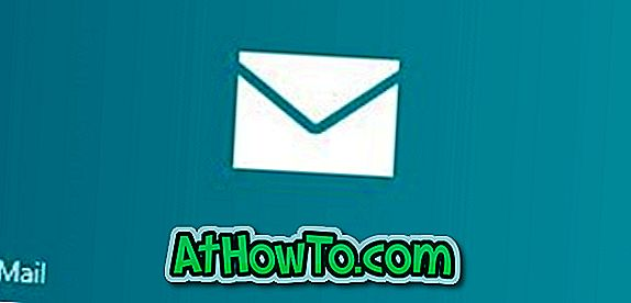 Come stampare e-mail da Windows 8 Mail App