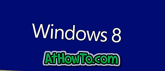 """Pašalinkite vietines programas iš """"Windows 8"""" diegimo naudojant """"Windows 8 Apps Remover"""""""