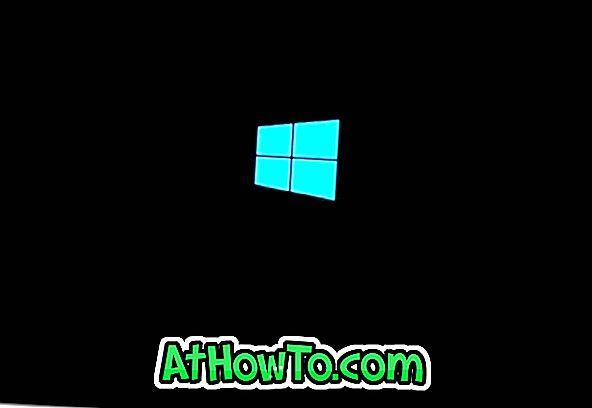 Infine, un modo per cambiare schermata di avvio di Windows 8
